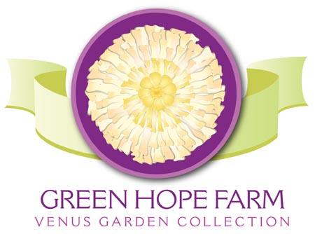 Venus Garden – Green Hope Farm Floweressences –
