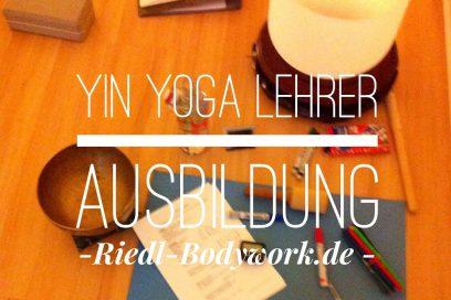 Yin Yoga Basis Lehrer-Ausbildung – Berlin 3. bis 5. Juni 2016 –