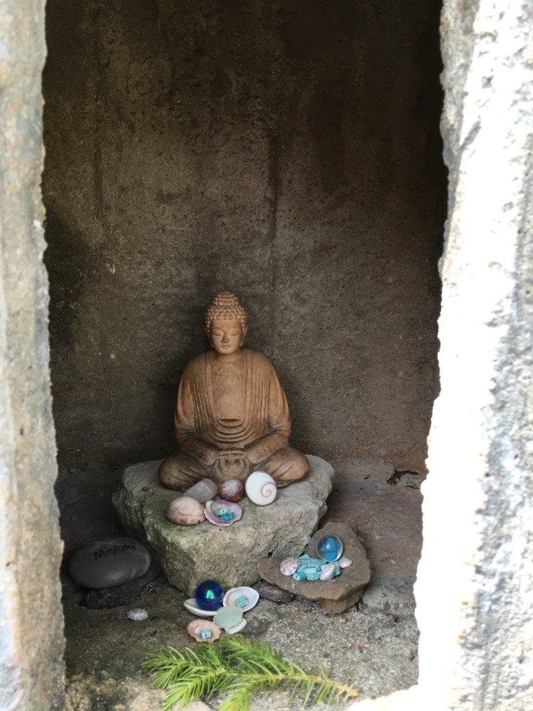 Temple of inner Light Shinto Shrine 2 Wolfgang Riedl