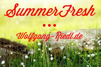 SummerFresh – erfrische dein Herz –