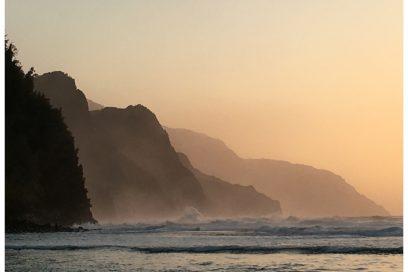Die hawaiianischen Navigatoren Essenzen