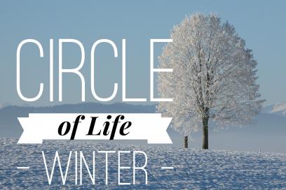 Circle of Life – eine Yin Yoga Reise durch die Jahreszeiten – Der Winter