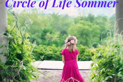 Circle of Life – eine Yin Yoga Reise durch die Jahreszeiten – Der Sommer