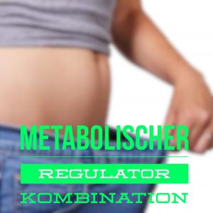 Metabolischer Regulator Kombination