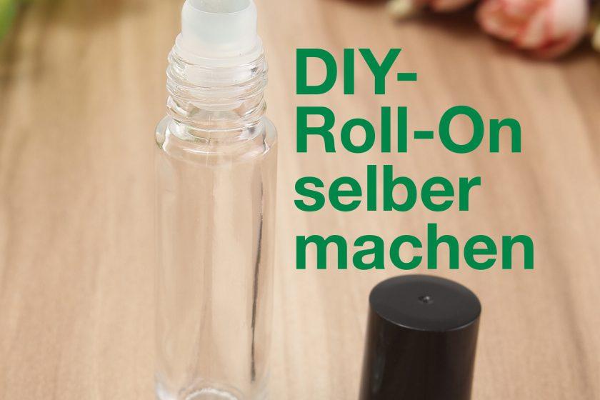 DIY – Roll-On selber machen